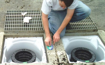 Fall Storm Water System Maintenance Tips
