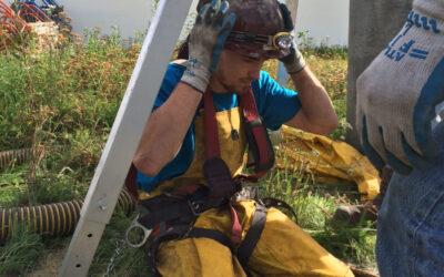 Important Storm Water Maintenance Equipment